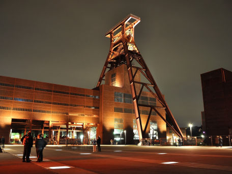 Zollverein Essen - © PattySia/Fotolia.com