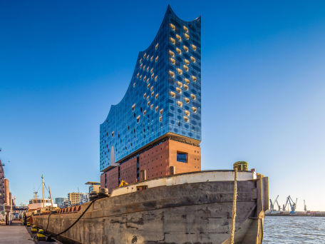 Elbphilharmonie - ©powell83 - stock.adobe.com