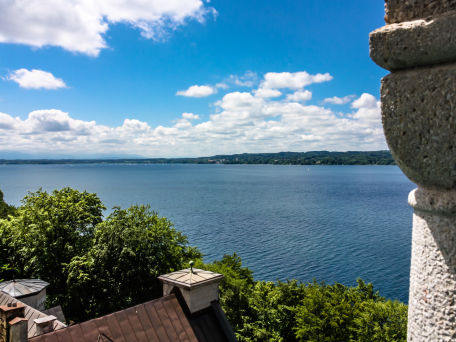 Starnberger See - © mophoto/Fotolia.com