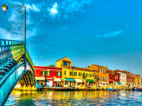 Murano - © imagIN photography/Fotolia.com