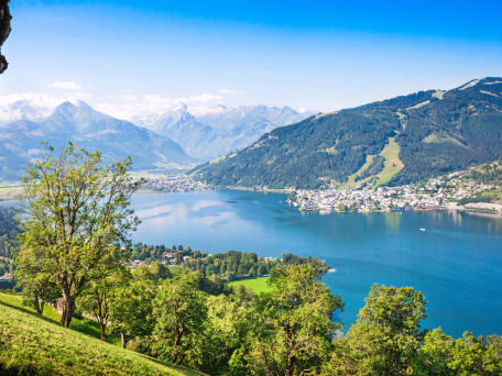 Zell am See - © JFL Photography/Fotolia.com