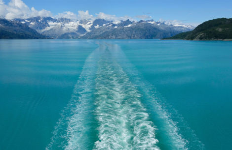 Glacier Bay National Park - © EcoView/fotolia.com