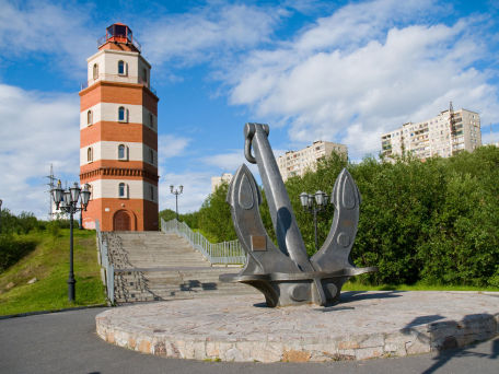 Murmansk - ©VPales - stock.adobe.com