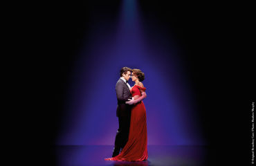 PRETTY WOMAN - DAS MUSICAL - © Stage Entertainment