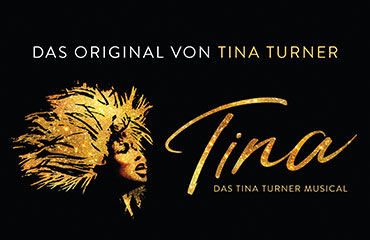 Tina – Das Tina Turner Musical - © Stage Entertainment