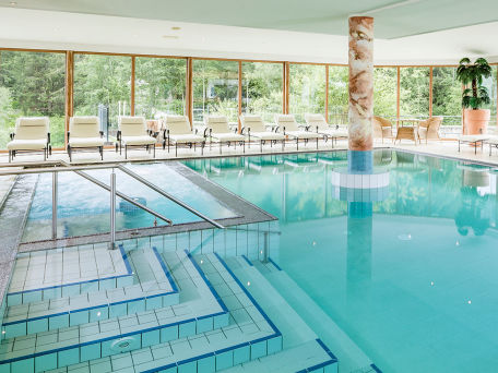 WellnesshotelRatschings - © klaus peterlin