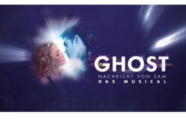 Videotitel GHOST Musical - © Stage Entertainment