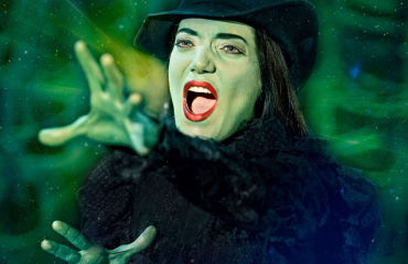Wicked Musical - © Stage Entertainment